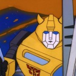 Dan Gilvezan the voice of G1 Bumblebee to attend TFcon Chicago