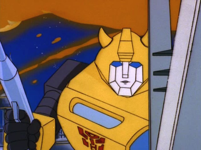 Transformers News: Dan Gilvezan the voice of G1 Bumblebee to attend TFcon Chicago