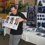 Aaron Archer to attend TFcon Chicago 2014