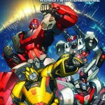 Transformers artist Andrew Griffith to attend TFcon Chicago 2014