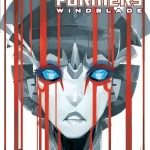 Transformers Artist Sarah Stone to attend TFcon Chicago 2014