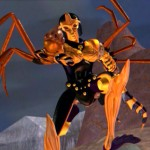 Venus Terzo the voice of Blackarachnia to attend TFcon Chicago 2014