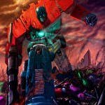 Transformers Artist Livio Ramondelli to attend TFcon Chicago 2014