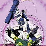 Transformers Artist Josh Burcham to attend TFcon Chicago 2014