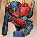 Transformers artist Ken Christiansen to attend TFcon Chicago