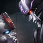 Transformers Artist Brendan Cahill to attend TFcon Chicago