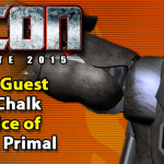 Transformers Voice Actor Garry Chalk to attend TFcon Charlotte 2015