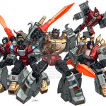 Dinobots_groupshot_by_Dan_the_artguy
