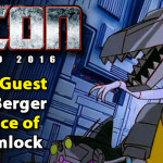 Transformers Voice Actor Gregg Berger to attend TFcon Chicago 2016