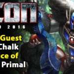 Transformers Voice Actor Garry Chalk to attend TFcon Chicago 2016