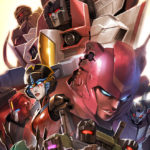 Transformers Artist Sara Pitre-Durocher to attend TFcon Chicago 2016