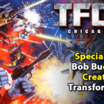 Transformers Creator Bob Budiansky to attend TFcon Chicago 2016