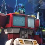 Transformers Voice Actor Jon Bailey to attend TFcon Chicago 2016