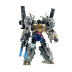 FansProject LER-04 Severo (SP) Diaclone Edition exclusive at TFcon Chicago 2016