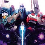 Transformers Artist Josh Burcham to attend TFcon Chicago 2016