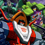 Transformers voice actor Neil Ross to attend TFcon DC 2017