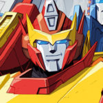 Transformers Writer James Roberts to attend TFcon DC 2017