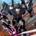 Transformers Artist Alex Milne to attend TFcon DC 2017
