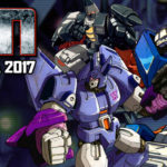 Generation 1 voice actor Jack Angel to attend TFcon DC 2017