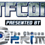 TFcon Announces The Chosen Prime as its Presenting Sponsor