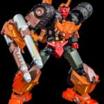 TFcon 2017 exclusive MMC R-19AM Kultur Asterisk Mode
