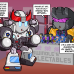 Matt Moylan of LilFormers to attend TFcon DC 2017