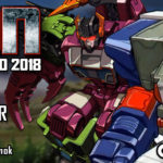 Generation 1 voice actor Stephen Keener to attend TFcon Chicago 2018