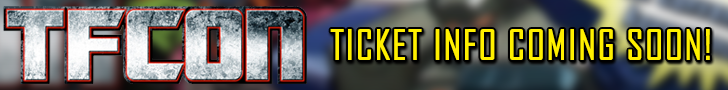 TFcon Tickets On Sale Soon