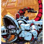 Transformers Artist Josh Burcham to attend TFcon Chicago 2018