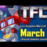 TFcon USA 2019 dates announced: March 15-17 in Los Angeles