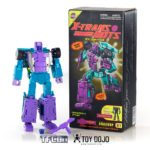 TFcon Chicago 2018 convention exclusive X-Transbots Crackup B1