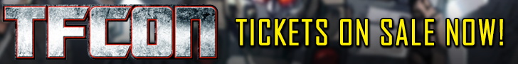 TFcon Tickets On Sale Here