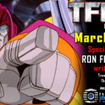 Transformers writer Ron Friedman joins the G1 Reunion at TFcon Los Angeles 2019