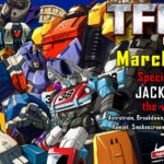Transformers voice actor Jack Angel joins the G1 Reunion at TFcon Los Angeles 2019