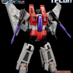 TFcon Los Angeles 2019 convention exclusive Make Toys MTRM-11G2 Screamer