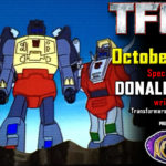 Transformers Generation 1 writer Donald F. Glut to attend TFcon DC 2019