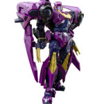 TFcon DC 2019 exclusive Mastermind Creations Reformatted R41 Ultio