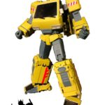 TFcon DC 2019 Customizing Class figure revealed