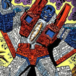 Transformers Artist Jose Delbo to attend TFcon Orlando 2020