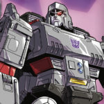 Transformers Artist Josh Perez to attend TFcon Orlando 2020