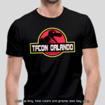 TFcon Orlando 2020 T-shirt revealed