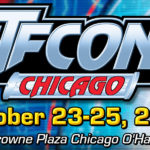 TFcon Chicago 2020 announced: October 23 – 25