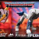 Status Update regarding TFcon Orlando Exclusives