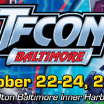 TFcon Baltimore 2021 announced: October 22–24