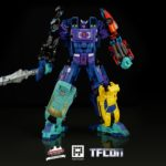 Fansproject KA-13 Petrol preorders available for TFcon Online 2020