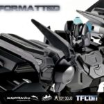 TFcon Online 2020 exclusive Mastermind Creations Reformatted R-46 Vexo Prominon