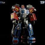 TFcon Online 2020 exclusive PX-14B Helios Powered Commander