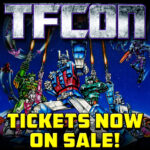 Tickets Now On Sale for TFcon Baltimore 2021