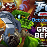 Transformers Voice Actor Gregg Berger to attend TFcon Baltimore 2021